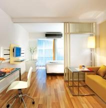 曼谷聲樂庭素坤逸 16 飯店