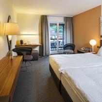 Swiss Quality Seehotel Kastanienbaum