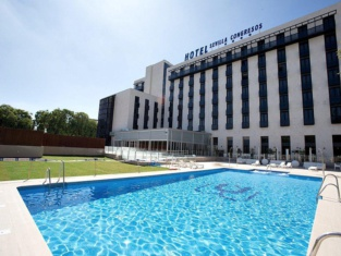 M.A. Hotel Sevilla Congresos