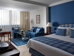 InterContinental Hotels Athenaeum Athens