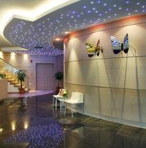 โรงแรมอามาเลีย
