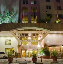 페스타나 상파울루 호텔