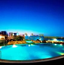 迪拜约德宫殿酒店