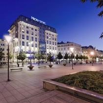 Novotel Вильнюс Центр