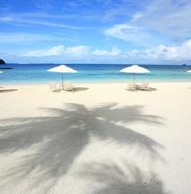 帛琉太平洋渡假村