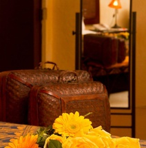 Buganvillas Hotel Suites & Spa
