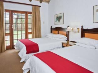 Protea Hotel Oudtshoorn Riempie Estate