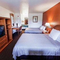 Americas Best Value Airport Inn - SeaTac