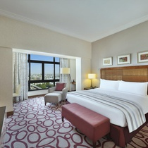 InterContinental Hotels AMMAN (JORDAN)