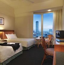 槟城龙城酒店