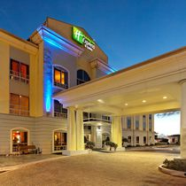 Holiday Inn Express & Suites TRINCITY TRINIDAD AIRPORT