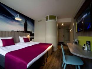 Central Hotel Stockholm
