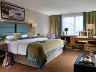 Radisson BLU Hotel and Spa, Limerick