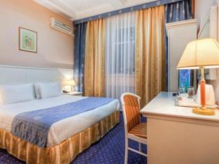 Baikal Plaza Hotel