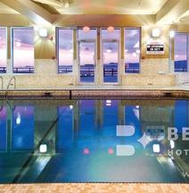 The Beach Club Resort — Bellstar Hotels & Resorts