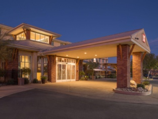 Hilton Garden Inn Yuma Pivot Point