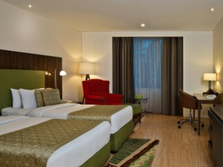 Country Inn & Suites by Radisson Jalandhar City