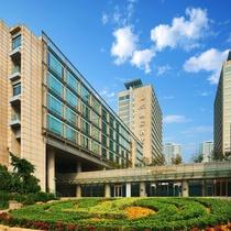 InterContinental Hotels QINGDAO