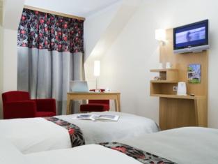 Mercure Rodez Cathédrale Hotel