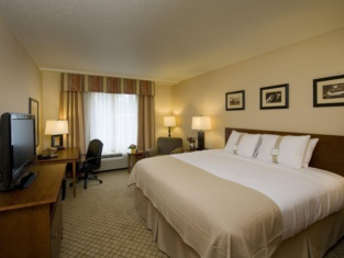 Holiday Inn PURDUE - FORT WAYNE