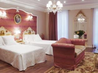 拉佩爾拉格蘭大飯店