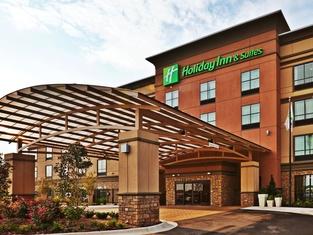 Holiday Inn & Suites STILLWATER - UNIVERSITY WEST