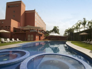 Fiesta Inn Cuernavaca