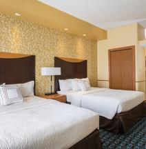 Fairfield Inn Suites Auburn Opelika