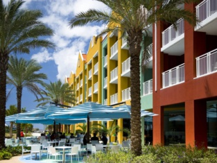 Renaissance Curacao Resort Casino