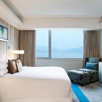 홍콩 스카이시티 메리어트 호텔