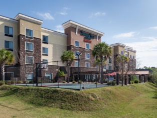 Towneplace Suites Columbia Southeast/Fort Jackson