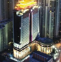 上海西藏大厦万怡酒店