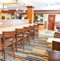 Fairfield Inn Medford Long Island