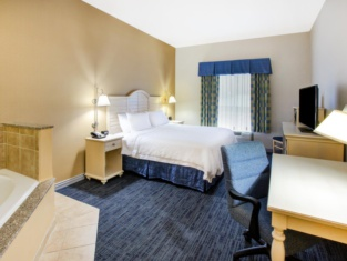 Hampton Inn & Suites Cape Cod-West Yarmouth