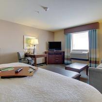 Hampton Inn & Suites Grafton
