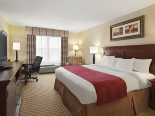 Country Inn & Suites by Radisson, Dothan, AL