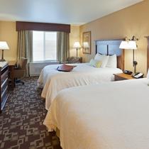 Hampton Inn And Suites Fairbanks, Ak