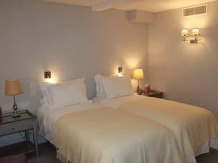 โรงแรมมายโฮมอินปารีส