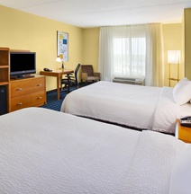 Fairfield Inn Suites Lexington North