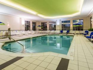 Fairfield Inn Suites Buffalo Airport