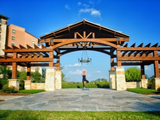 JW Marriott San Antonio Hill Country Resort Spa