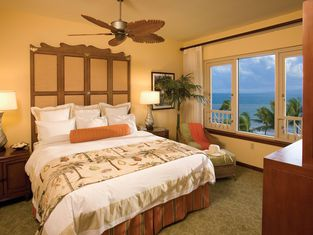 Marriott Ocean Club Lahaina und Napoli Villas