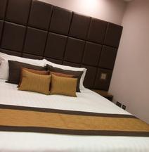Roomzzz Leeds City