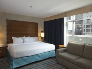 Fairfield Inn Suites New York Manhattan/Fifth Avenue
