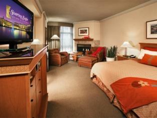 Soaring Eagle Casino and Resort