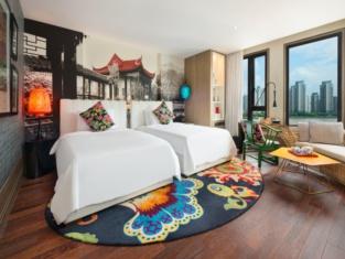 Hotel Indigo SHANGHAI ON THE BUND