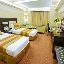 Hotel Evin Tehran