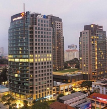 InterContinental Hotels Saigon Residences