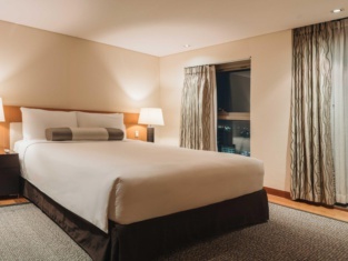 InterContinental Hotels Saigon Residences
