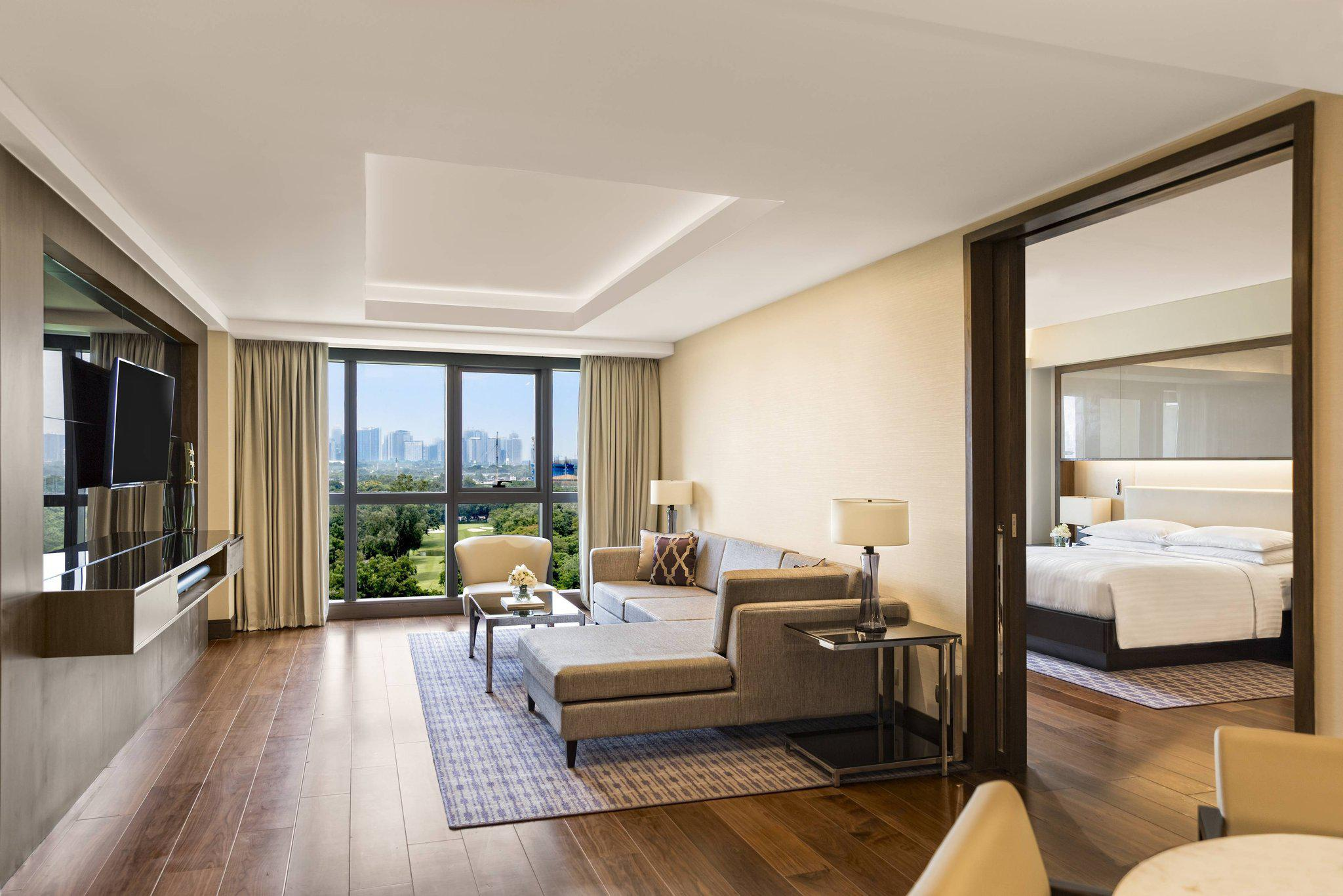 Manila Marriott Hotel, Pasay Hotels - Skyscanner